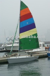 RL 580 Sailboat sail boat sailing boat
