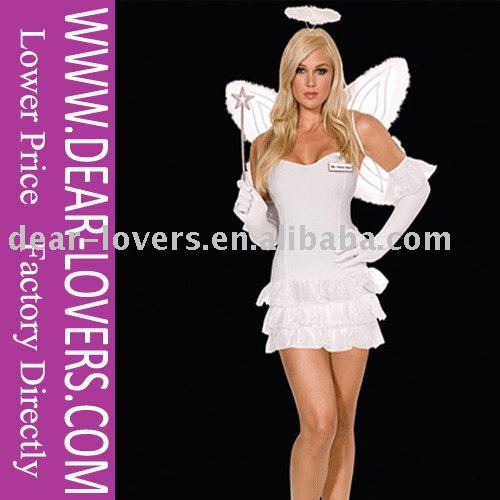 Sexy angel Costume white sexy lingerie Gujrati Nude Girls Sexy Photos Having Sex