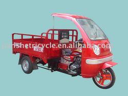 cabin 3 wheeler