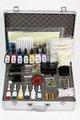 Profissional de grau superior rotary máquina de tatuagem kit