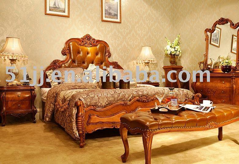 Gubuk Reok: American Style Bedrooms