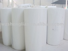 flocking nonwoven (nonwoven fabric, nonwoven interlining)