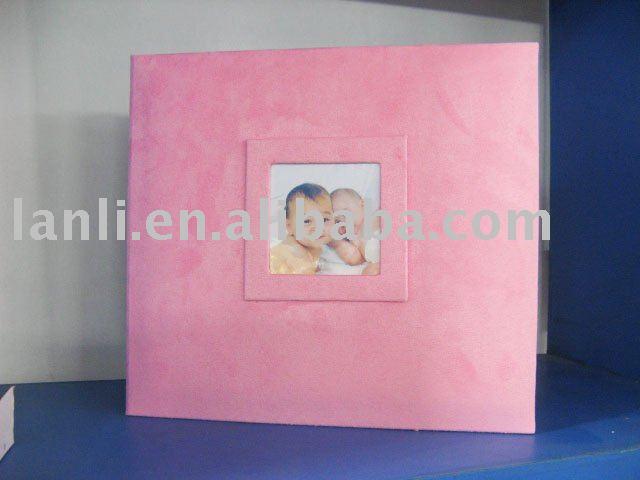 12x12 scrapbook albums fabric