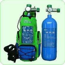 2L Steel gas cylinder