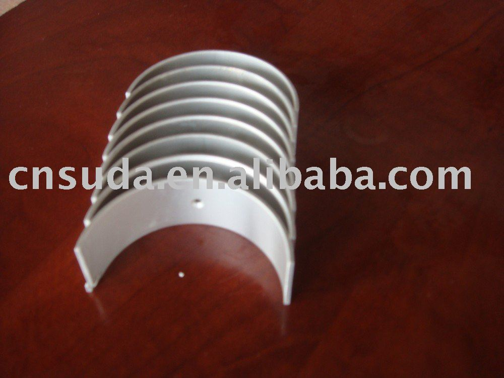 Mitsubishi Engine bearing 6G74,Engine parts