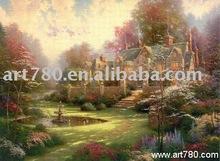 landscape paintings,oil painting landscape,home decoration paintings