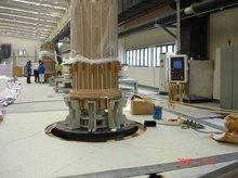 Vertical Winding Machine