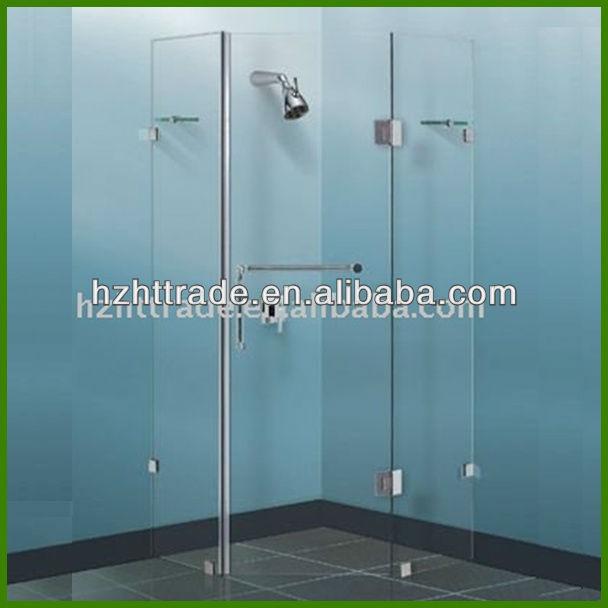 Shower Screen | Frameless shower screen | Bath shower screen