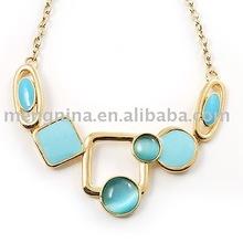 fashion Special NecklaceN04164