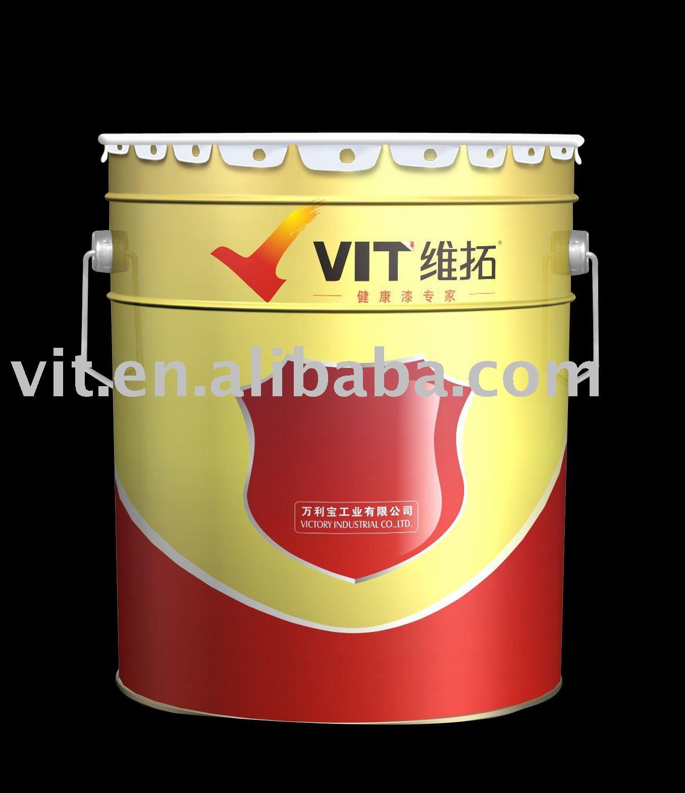Acrylic oil alkali resistance sealer
