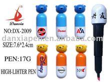 Highlighter pen, Cartoon, Advertising, Promotional, Novelty