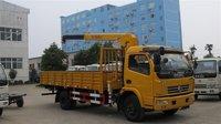hydraulic truck crane, tadano crane 3.2 tons