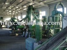 urea compound fertilizer granulation plant