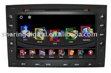 Car DVD auto System for Renault Megane(version 2.0)
