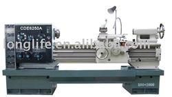 Manual Lathe machine