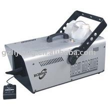 1000W disco machine smoke machine fog spray