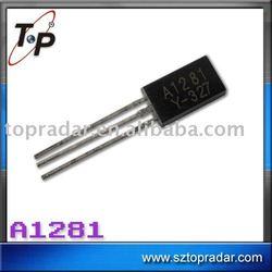 A1281 Transistor