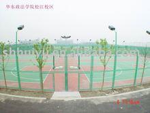 Sports Surface Coating(Basketball Court LESUTAN BP)