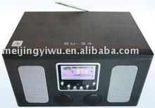 SU-24 good quality fm computer multimedia speaker