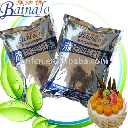 Preservatives for Bread