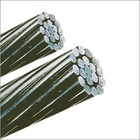 Aluminium Alloy Stranded Wire AAAC Conductor