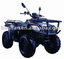 4W/2W EEC 300cc CVT engine farm style quad