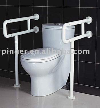 Туалет нейлон захватить бар