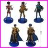 Saint Seiya action figure toys,anime toys