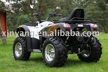 500CC ATV, EEC/EPA 4 x 4, water cooled farm utility ATV/quad