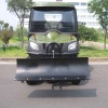 4X4 500cc utility vehicle EPA&amp;EEC