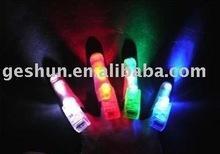 laser finger,electric toy finger, electric finger