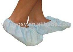 Childrens Disposable Shoe Covers