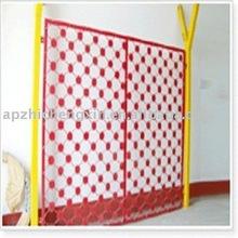 Welded beautiful grid wire netting