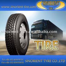 11R22.5 Steel Truck Tyre