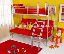 alaska futon metal bunk bed