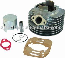 Vespa Parts on Vespa Parts For Motorcycle Cylinder Vespa Cylinder Assembly 56mm   Buy