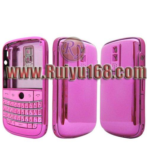 blackberry bold 9000 pink housing. Blackberry Bold 9000(pink)