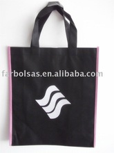 PP NON WOVEN BAGS FOR SHOPPING/LADY BAG