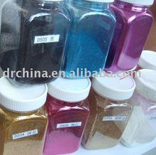 2011 fashion glitter powder for decoration GR-21