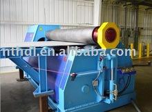 cnc digital plate rolling machine