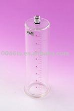 Male penis enlarger,enhancer,extender,stretcher,vacuum pump,penis cylinders,tube,TS7001
