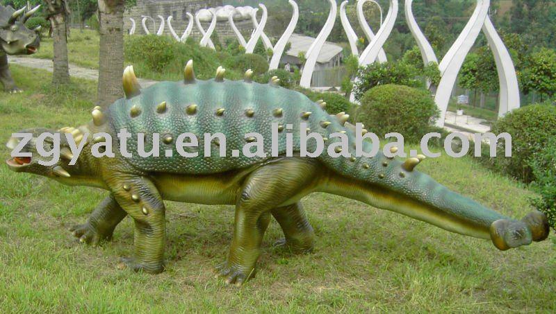 Animados dinosaurio