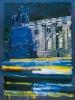 Canvas CITYSCAPE oil painting(Friedrich der Grosse)
