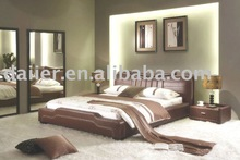 leather bed 1026#