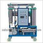 Portable Transformer Oil Purifier Series ZY,ZYA,Transformer Oil Treatment Plant