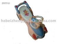 2014 lovely kids twist car_swing car_children's swing car