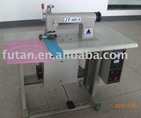 Ultrasonic non woven bag sealing machine(JT-60-S)