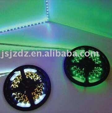 Flexble RGB LED Strip Lights