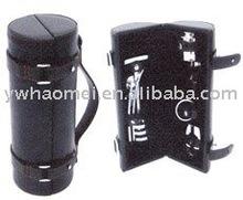 4 pcs wine accessories round colum box