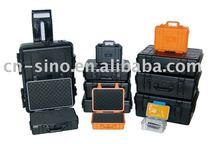 ABS instrument case